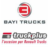 CENTRE OCCASION BAYI TRUCKS