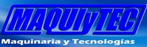 Maquiytec  Maquinaria y Tecnologias