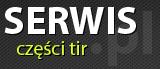 CZESCI TIR - SERWIS