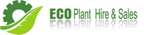 ECO PLANT HIRE & SALES LTD.