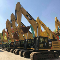 Autoparco Shanghai Kaiyan Construction Machinery Trade Co.,LTD