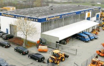 Autoparco Forschner Bau- und Industriemaschinen GmbH