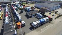 Autoparco Kaus Trucks