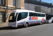 Autoparco AS ATKO Grupp