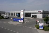 Autoparco DAF Berlin Nutzfahrzeuge Vertriebs- und Service GmbH