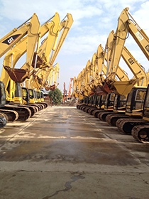 Autoparco Long Qi heavy industry machinery Co,.Ltd