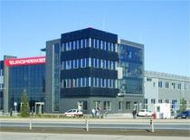 Autoparco Euromarket Construction