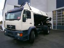 Autoparco MAN Truck & Bus Vertrieb sterreich AG