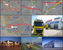 Autoparco ESA Trucks Polska Sp. z o.o.