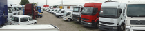 Autoparco X Trucks