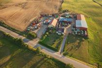 Autoparco Naprawa i Handel Maszynami Rolniczymi Marek Siedlecki