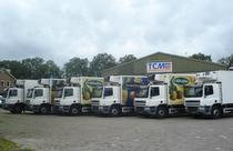 Autoparco Truck Centrum Meerkerk bv