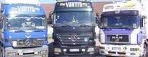 Autoparco UAB Vantra