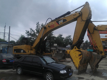 Autoparco Shanghai Pengcheng Construction Machinery Co.,Ltd