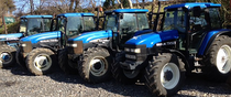 Autoparco Nephin Tractors & Machinery Ltd.