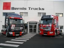 Autoparco Bernis Trucks