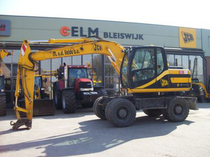 Autoparco ELM Bleiswijk B.V.