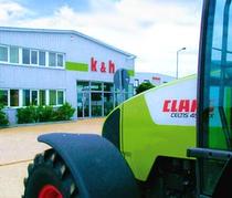 Autoparco k&h Landmaschinenhandel
