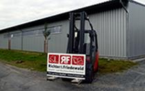 Autoparco Richter & Friedewald Fördertechnik GmbH