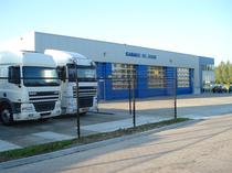 Autoparco De Jong Trucks & Trailers