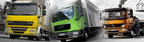 Autoparco Admm-Truck, s.r.o.