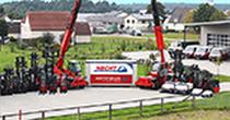 Autoparco Hecht Fördertechnik GmbH