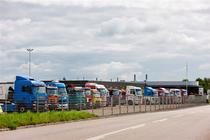 Autoparco MAN Odense