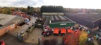 Autoparco Mawsley Machinery Ltd