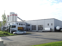 Autoparco LKW Lasic GmbH
