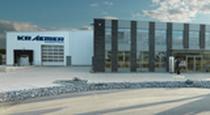 Autoparco Kraemer Baumaschinen company