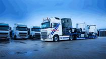 Autoparco Nebim Used Trucks B.V.