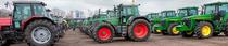 Autoparco A1-Traktor.de