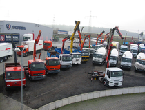 Autoparco Top Truck Contact GmbH