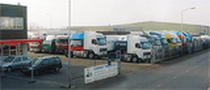 Autoparco Zundert Trucks