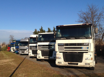 Autoparco DS Trucks