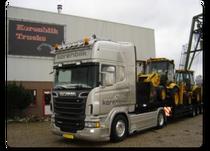Autoparco Korenblik Trucks