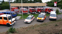 Autoparco Reuss Sonderfahrzeuge