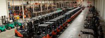 Autoparco AQ-forklifts