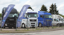 Autoparco I.C.S. Inter-Commerz Service GmbH
