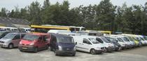 Autoparco Veenstra Bedrijfsauto's