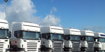 Autoparco M&M Trucks Ltd