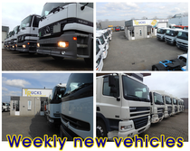 Autoparco Trucks Roosendaal B.V.