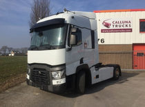 Autoparco Calluna Trucks