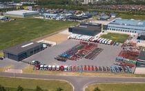 Autoparco Louis Boon Trucks & Trailers BV