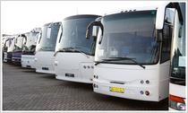 Autoparco VDL bus & Coach Italia