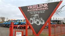 Autoparco Vrielink Machinehandel Schoonebeek