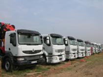 Autoparco Lanamar – Trucks & Machinery