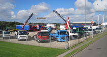 Autoparco Intertruck Dealing ApS