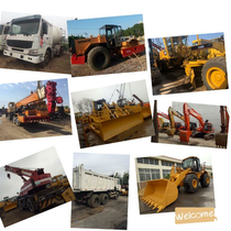 Autoparco Shanghai Initiative Construction Machinery Co., Ltd