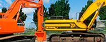 Autoparco RVN Machinery B.V.